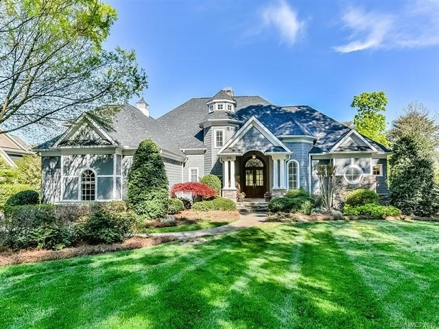110 Standish Lane, Mooresville, NC 28117 (#3467909) :: The Sarver Group