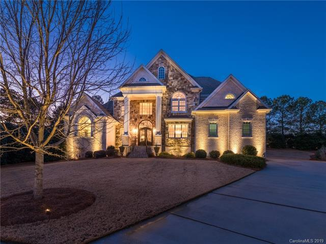 6206 Glynmoor Lakes Drive, Charlotte, NC 28277 (#3467918) :: Stephen Cooley Real Estate Group