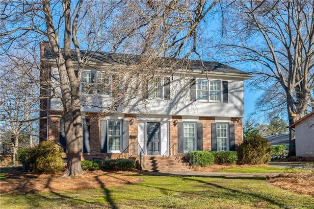 5735 Riviere Drive, Charlotte, NC 28211 (#3467929) :: Roby Realty