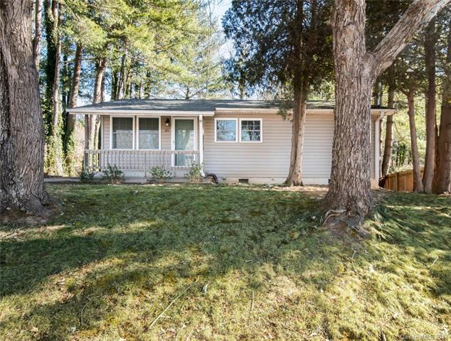 35 Barnard Avenue, Asheville, NC 28804 (#3467930) :: Exit Mountain Realty