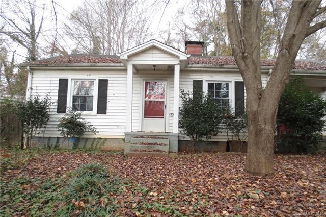 381 Green Street, Rutherfordton, NC 28139 (#3467937) :: Robert Greene Real Estate, Inc.