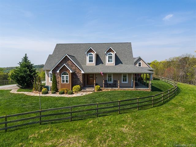 476 Preservation Trail 4,5,6 & 7, Columbus, NC 28722 (#3467947) :: High Performance Real Estate Advisors