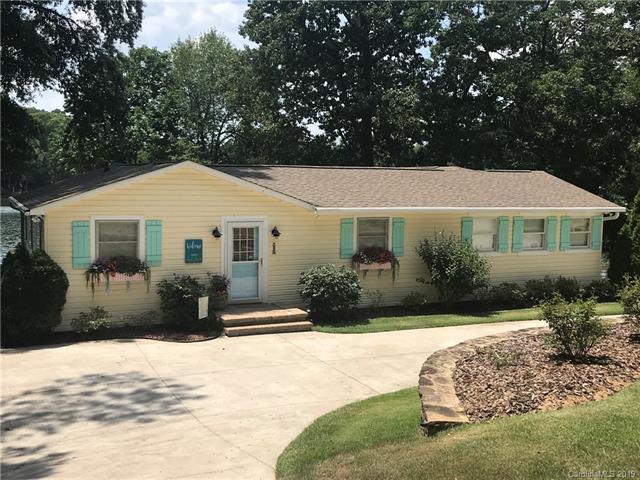 626 Pinehaven Drive 71 & 72, Badin Lake, NC 28127 (#3467952) :: LePage Johnson Realty Group, LLC