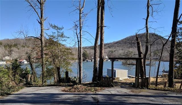 1526 W Lakeshore Drive, Landrum, SC 29356 (#3467953) :: Exit Mountain Realty