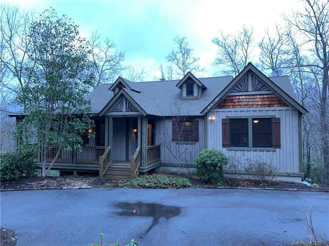 96 Whispering Falls Court, Tuckasegee, NC 28783 (#3467956) :: Keller Williams South Park