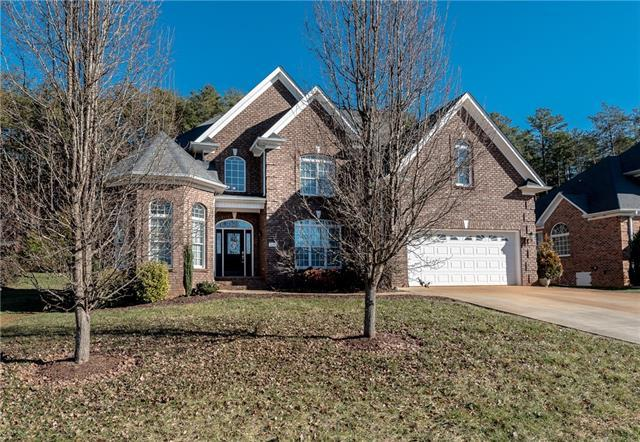 236 Riley Drive, Taylorsville, NC 28681 (#3467962) :: Homes Charlotte