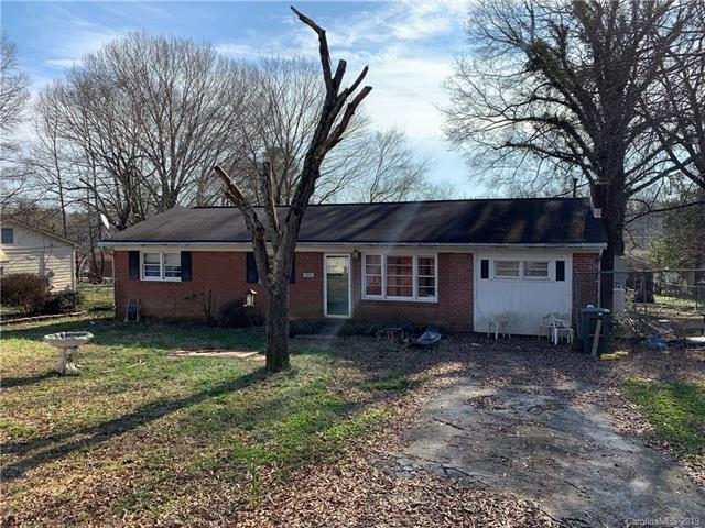 2335 Maplewood Drive #9, Gastonia, NC 28052 (#3467990) :: IDEAL Realty