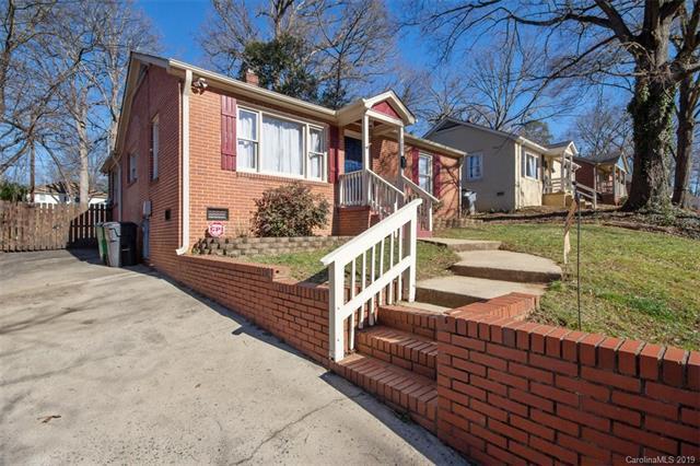 534 W Kingston Avenue, Charlotte, NC 28203 (#3467993) :: Charlotte Home Experts