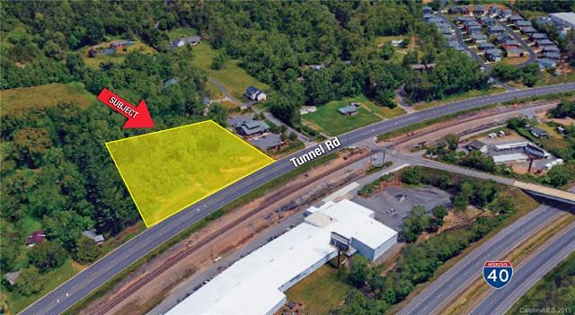 1670 Tunnel Road, Asheville, NC 28805 (#3468046) :: Exit Mountain Realty