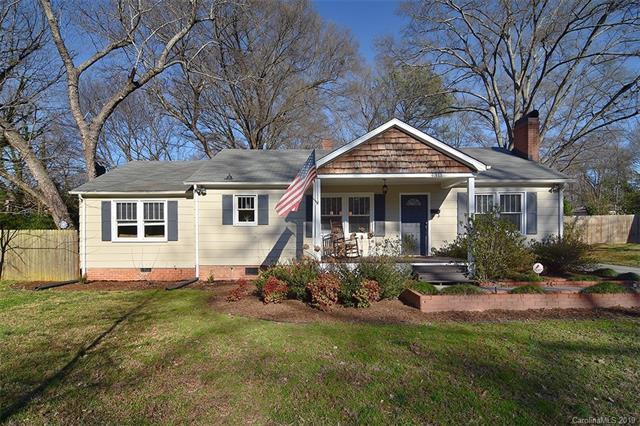 4311 Craig Avenue, Charlotte, NC 28211 (#3468058) :: LePage Johnson Realty Group, LLC