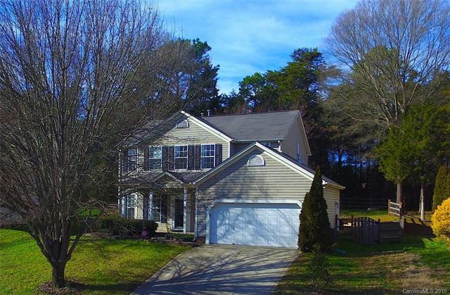 11519 Withers Mill Drive, Charlotte, NC 28278 (#3468066) :: High Performance Real Estate Advisors