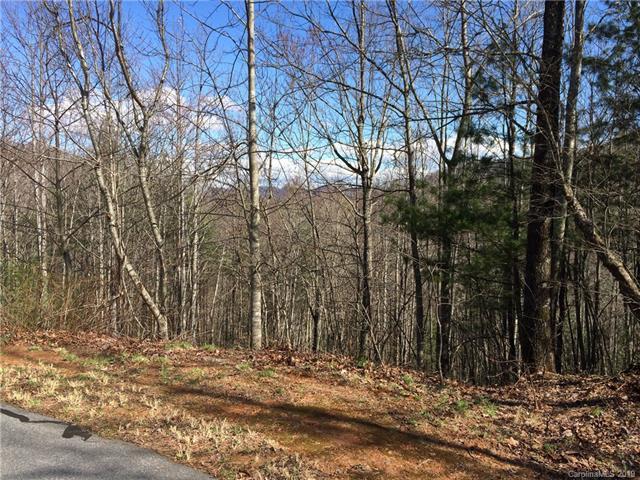 Lot 48 Feather Falls Trail #48, Black Mountain, NC 28711 (#3468082) :: Exit Realty Vistas