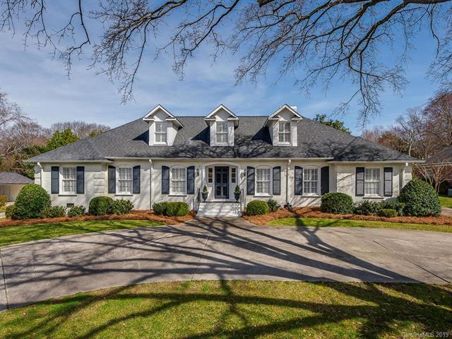 3108 Wickersham Road, Charlotte, NC 28211 (#3468092) :: Exit Mountain Realty