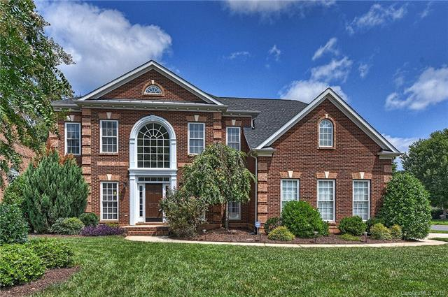 5751 Summerston Place, Charlotte, NC 28277 (#3468095) :: The Premier Team at RE/MAX Executive Realty