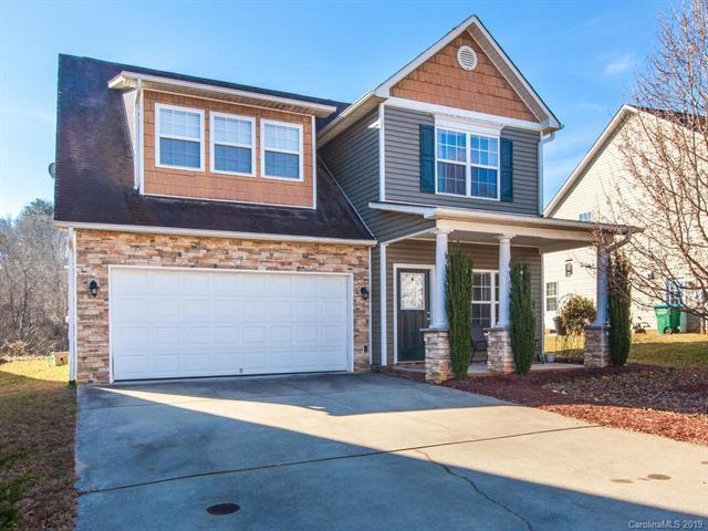 17 Manderley Way, Arden, NC 28704 (#3468098) :: Puffer Properties