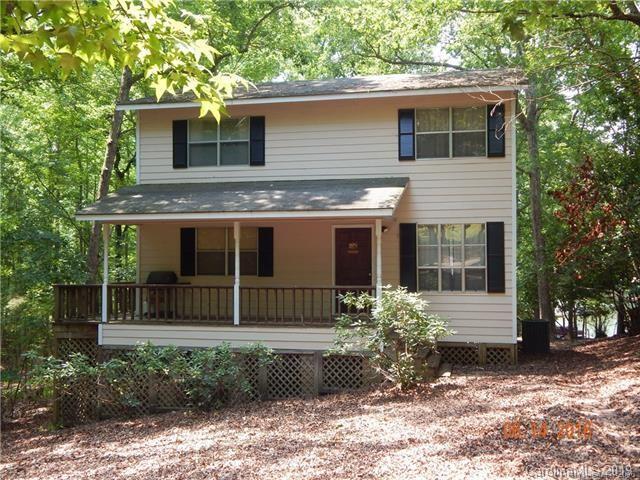 1285 Emerald Shores Road #15, Mount Gilead, NC 27306 (#3468137) :: High Performance Real Estate Advisors