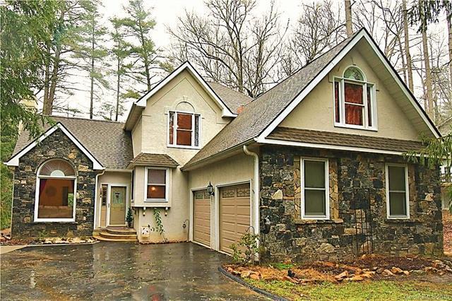 418 Heather Marie Drive, Hendersonville, NC 28792 (#3468192) :: Puffer Properties
