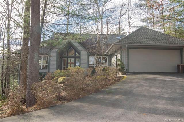 229 Fern Creek Drive, Flat Rock, NC 28731 (#3468218) :: Exit Mountain Realty