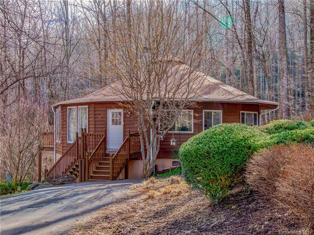 132 Carriage Drive 10 & 11, Fairview, NC 28730 (#3468224) :: Exit Mountain Realty