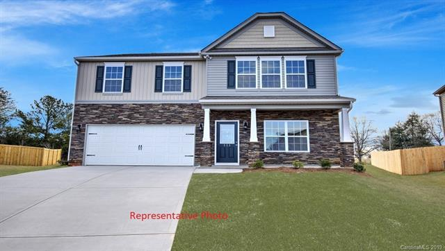 136 N Cromwell Drive #137, Mooresville, NC 28115 (#3468232) :: Cloninger Properties