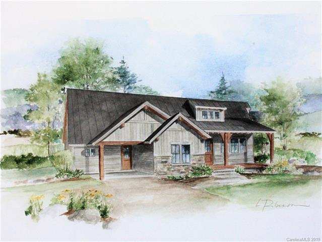 206 Westridge Farm Road #5, Alexander, NC 28701 (#3468251) :: Keller Williams Professionals
