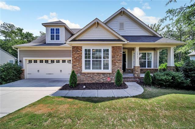 12721 Hunting Birds Lane, Charlotte, NC 28278 (#3468269) :: Exit Mountain Realty