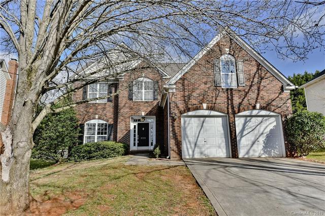 4155 Brownwood Lane NW, Concord, NC 28027 (#3468292) :: LePage Johnson Realty Group, LLC