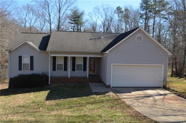 3318 Winchester Lane #46, Statesville, NC 28625 (#3468297) :: Exit Mountain Realty
