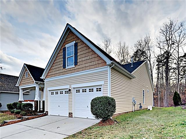 10510 Carver Falls Road, Charlotte, NC 28214 (#3468314) :: DK Professionals Realty Lake Lure Inc.