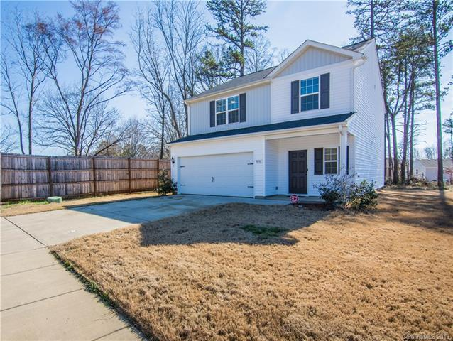 3132 Riley Avenue, Charlotte, NC 28269 (#3468323) :: The Ramsey Group