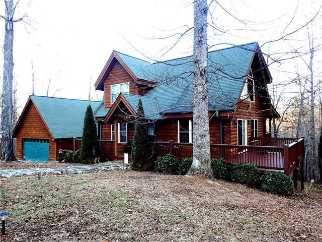 540 Nathan Mcdaniel Drive 67 & 68, Nebo, NC 28761 (#3468334) :: Puffer Properties