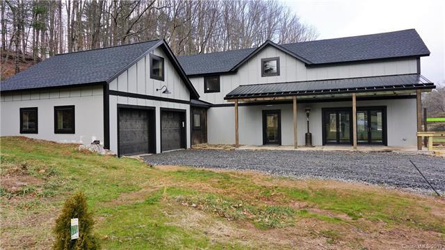 39 Upper Herron Cove Road #3, Weaverville, NC 28787 (#3468349) :: Puffer Properties