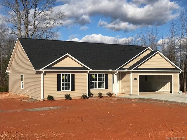 4131 Doe Ridge Lane, Lancaster, SC 29720 (#3468351) :: Exit Mountain Realty