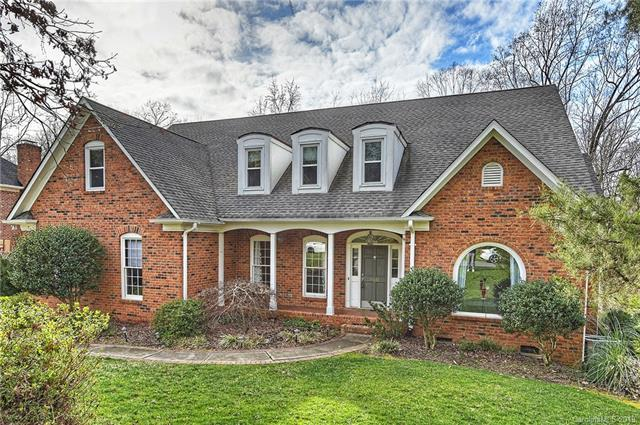 10633 Oak Pond Circle, Charlotte, NC 28277 (#3468379) :: The Premier Team at RE/MAX Executive Realty