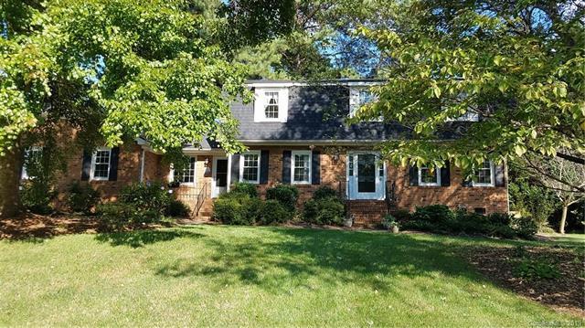 2110 Winterlake Drive, Gastonia, NC 28054 (#3468407) :: Homes Charlotte