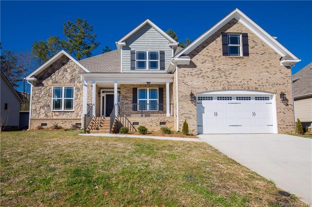 1723 Townsend Lane #178, Rock Hill, SC 29730 (#3468413) :: IDEAL Realty