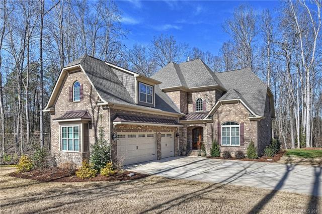 517 May Green Drive, Lake Wylie, SC 29710 (#3468432) :: Exit Mountain Realty