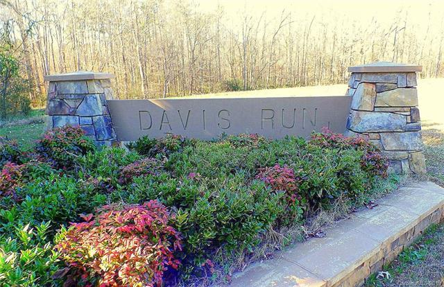 2618 Fox Hollow Road #12, Mint Hill, NC 28227 (#3468482) :: Carlyle Properties