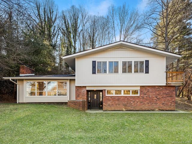 15 Belleview Road, Waynesville, NC 28786 (#3468498) :: Puffer Properties