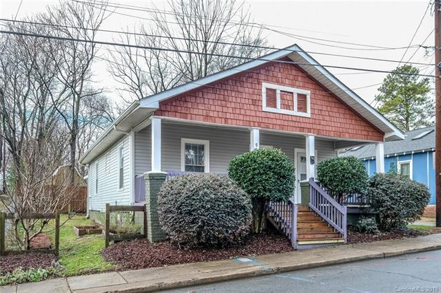 512 E 18th Street, Charlotte, NC 28206 (#3468508) :: IDEAL Realty