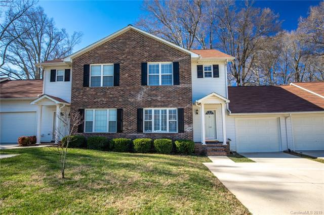 105 Teaberry Court, Mooresville, NC 28115 (#3468512) :: Exit Mountain Realty