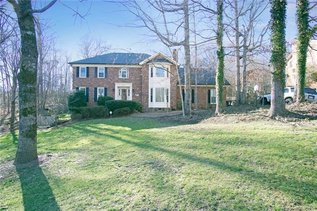 1307 Dennbriar Drive 1 & 2, Concord, NC 28027 (#3468532) :: Exit Mountain Realty