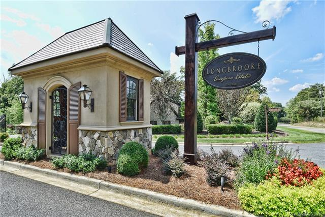 7383 Barrington Ridge Drive #58, Fort Mill, SC 29707 (#3468547) :: Rinehart Realty