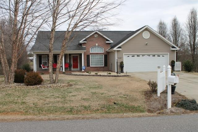 4644 Blair Drive, Lenoir, NC 28645 (#3468557) :: IDEAL Realty