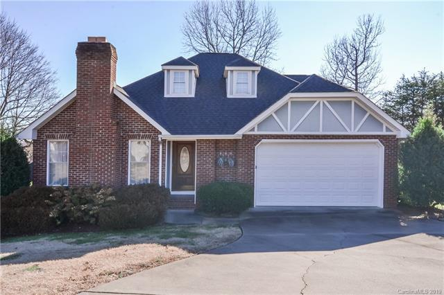 5417 Anderson Court, Cramerton, NC 28032 (#3468577) :: Exit Mountain Realty