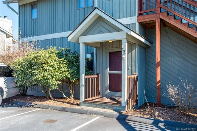 490 Windswept Drive, Asheville, NC 28801 (#3468629) :: Homes Charlotte