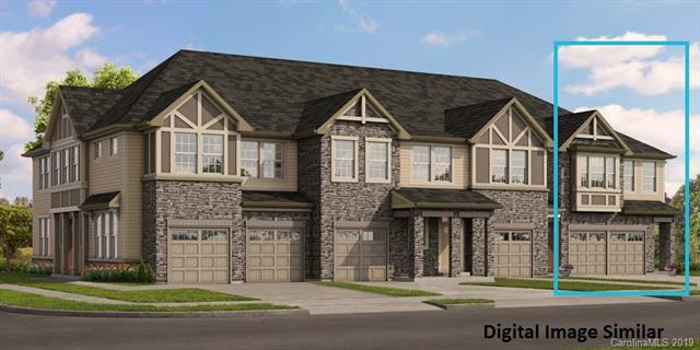 5737 Lachlan Hill Lane 76 - Bourne, Charlotte, NC 28278 (#3468636) :: LePage Johnson Realty Group, LLC