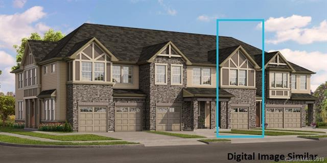 5733 Lachlan Hill Lane 77 - Brooke, Charlotte, NC 28278 (#3468640) :: LePage Johnson Realty Group, LLC