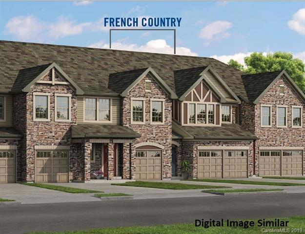 9271 Glenburn Lane 49 - Brooke, Charlotte, NC 28278 (#3468656) :: LePage Johnson Realty Group, LLC