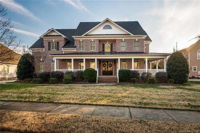 18532 Rollingdale Lane, Davidson, NC 28036 (#3468667) :: LePage Johnson Realty Group, LLC